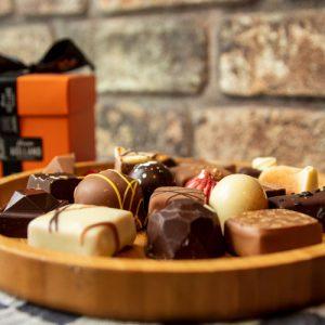 Chocolaterie & Patisserie