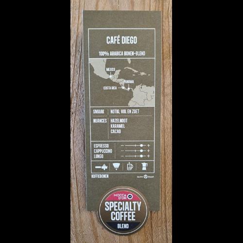 Huize-Holland-Koffie-Cafe-Diegeo-Label