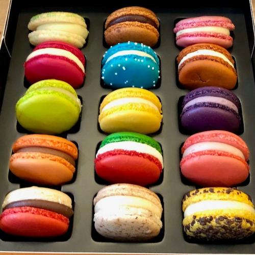 Huize-Holland Macarons 15 stuks
